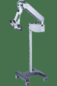 Mikroskop KAPS używany w EuroDent