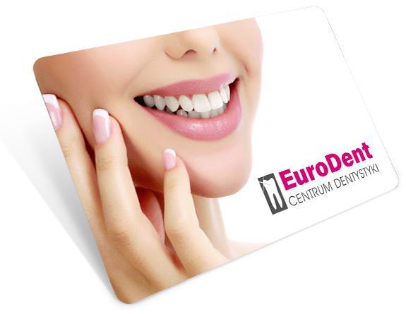 Eurodent - centrum dentystyki