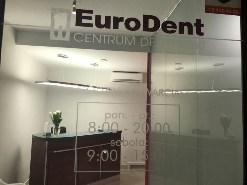Eurodent - centrum dentystyki Kraków